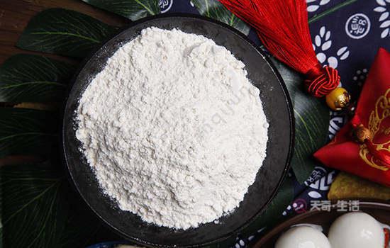 富强粉和小麦粉有什么区别