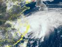 14号台风灿都影响浙江吗 台风灿都路径实时发布系统(不断更新)
