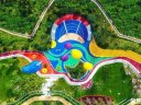 中国内地主题公园排名最新