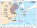 中央气象台发布台风黄色预警:江浙沪皖等将遭持续性强风雨