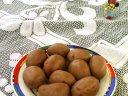枣粒牦牛肉肠的做法